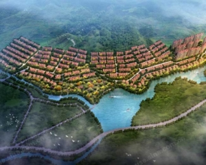 阳光城·花漾江山